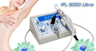 IPL9000 E Light Flux Photoepilation System