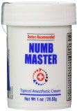 Numb Master Topical
